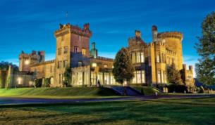 8Days from 2399 per person Travel like a king with your castle stay on our Irish Heritage  Dromoland