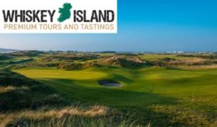 8Day Ultimate Experience for Golfers  Whiskey lovers