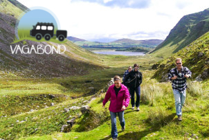 8-Day off the beaten track tour with award winning small group tour company