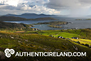 6-Night Irish Highlights Tour