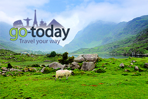 9Night Irish Countryside SelfDrive from 1599 Includes roundtrip flights accommodations car rental an