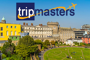 8Night SelfDrive Ireland Vacation wAir  Car Rental