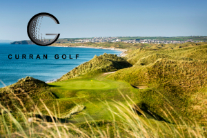 Enjoy 6Nights accommodation and 5rounds of golf on Irelands spectacular Wild Atlantic Way