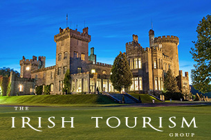 12-Night Irish Romance Tour with a luxury Castle Stay from  $1113  pps