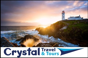 10Day Ireland Top to Toe SelfDrive Tour Customized itinerary includes rental car 2 nights in a castle and more From 899 per person