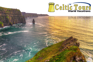 5Night Self Drive Ireland From 409