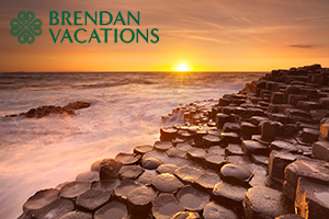 11Day Irish Experience guided vacation Features Dublin Belfast Galway and mor
