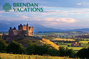 8Day Castles and Manors guided vacation Features Dublin Killarney Connemara and more