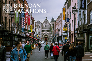 7Day Irish Highlights Guided Vacation See Dublin Killarney Galway and more