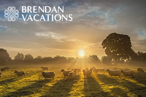 8Day Enchanting Emerald Isle Guided Vacation See Dublin Killarney Galway and more
