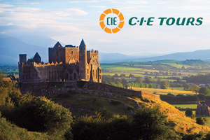 To feel like a local travel with one 25 Guided group  small group tours with the Ireland experts