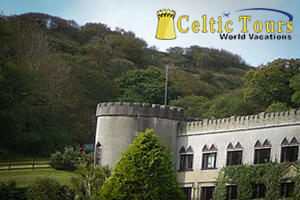 6Nights Castles and Cottages of Ireland  849 includes car accommodation and daily breakfast