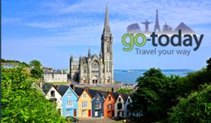 Selfdrive Ireland package from 799 w Air  Rental Car