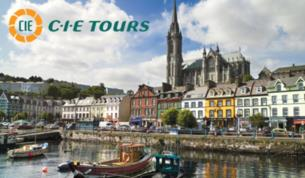 8 or 9 day guided Irish Adventure tour