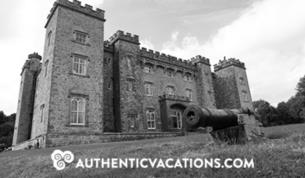 From 1568 Celebrate Halloween with an 8 Night Haunted Ireland Vacation