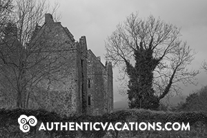 From 1568 Celebrate Halloween with an 8Night Haunted Ireland Vacation wCar Rental