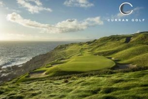 6 nights Stay  5 rounds of golf along Irelands Wild Atlantic Way with car hire from 2300 pps