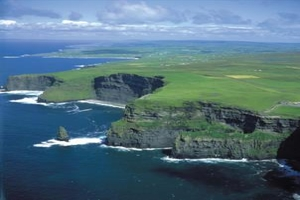 Explore the Wild Atlantic Way with a 2night stay at the Old Ground Hotel in Ennis from only 159 pps