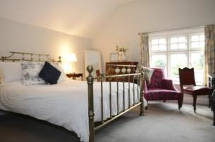 2 Nights Spring Offer and a Late Night Deal at Maryville House Co Antrim from 4950 pppn