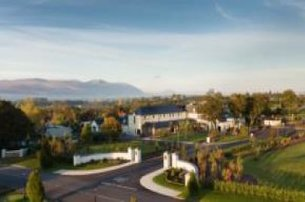 Embrace the experience of the Wild Atlantic Way  2 Nights Break in Ballygarry House Hotel Tralee fro