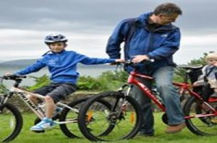 Kids Ride Free This Easter With On Yer Bike Carlingford Co Louth