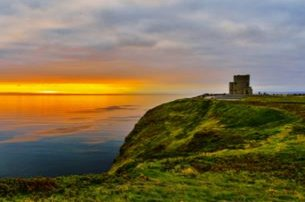 Enjoy a Wild Atlantic Way Offer at the Shannon Springs Hotel Co Clare  Bed  Full Irish Breakfast fro