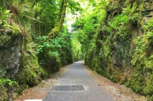Why not try a 2 Night Cycling Experience with the Park Hotel Co Waterford from 135 pps