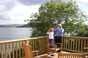 3 nights luxury self catering break on the stunning Causeway Coastal Route From 88 pppn
