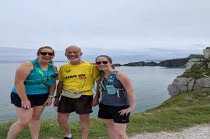 Run and eat on the Causeway Coastal Route with Born to Run Tours from 65 per person