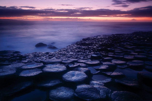 2night coastal escape in a 5 Star BB and a visit to the Giants Causeway for 195 pp