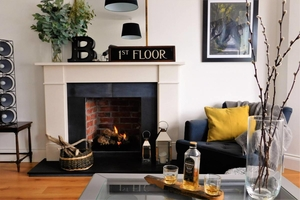 2night break at Blackrock House Bed  Breakfast in Portrush for 185 pp