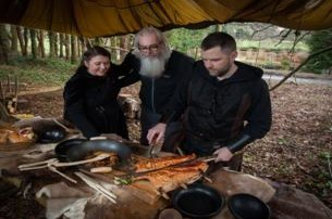 Fire  Feast Game of Thrones Experience  2 Night Break at Galgorm Resort 955 per couple