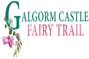Galgorm Castle Fairy Trail Family Pass for 10