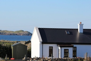 Discount on Self Catering Accommodation with Connemara Coastal Cottages save 15 of total price of bo