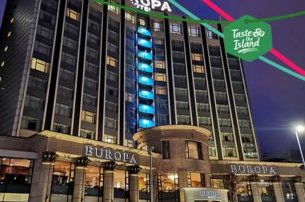 Taste the Island with some Decadent Delicacies with the Europa Hotel Belfast from 75 pps