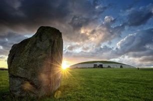 Enjoy part of Irelands Ancient East with a Celts and Castles Tour from Hilltoptreks from 32pp