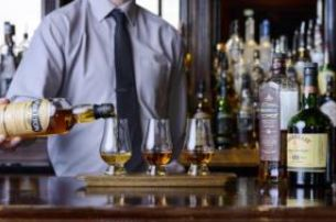 Taste what Kilkenny Hibernian Hotel has to offer with a Whiskey Warmer Package from 170 total stay