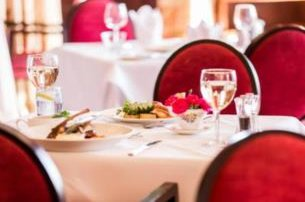 Enjoy 2 nights BB with 1 dinner with a Gourmet Getaway Slieve Donard resort  Spa Co Down from 150 pp
