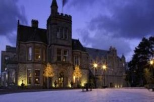 Treat yourselves with Winter Nights at the Culloden Estate  Spa Belfast from 100pps