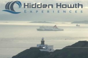 Start your journey through time with the Hidden Howth Experience in Howth by Hidden Howth Experience