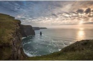 Save 50 by booking in advance for the Cliffs of Moher Visitor Experience Co Clare from 4 per Adult