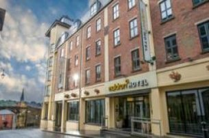 Enjoy a 2 night getaway in the heart Derry city with a Shop  Stay Spectacular at the Maldron Hotel D