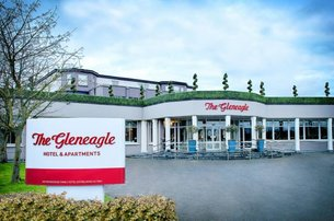 Enjoy a 2 nights Dinner BB Offer on selected dates in March at the Gleneagle Hotel Killarney from 11
