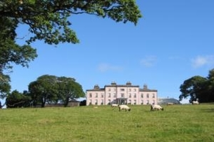 St Patricks Weekend Staycation at Longueville House Cork from 550 total stay