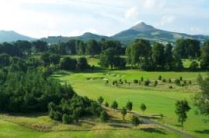 Take part in the Parkland Challenge 2109 with Experience Ireland Golf  Travel from 159 per person