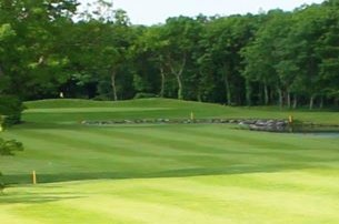 Stay and Play at Castle Barna Golf Club Tullamore Co Offaly from 99pppn