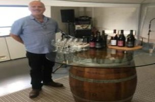 Enjoy a fun experience with a Winery Tour and Wine Tasting at Wicklow Way Wines Winery for 2250 per