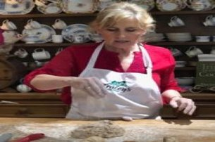 Make traditional Irish Breads in Traceys Farmhouse Kitchen Co Down for 45 per person