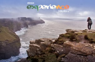 See part of the Wild Atlantic Way and Causeway Coast with a 13 Day Small Group Tour of Ireland with