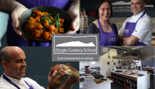 Traditional Irish Cooking Class Book one space get 30 off 2nd space